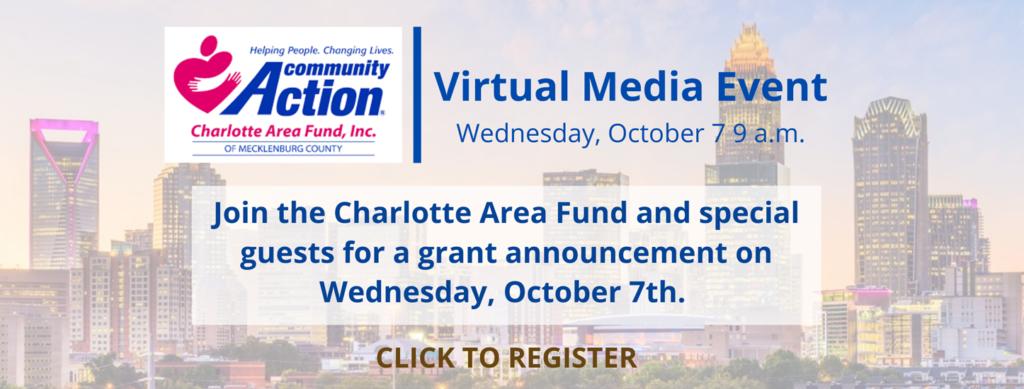 Virtual Media Event